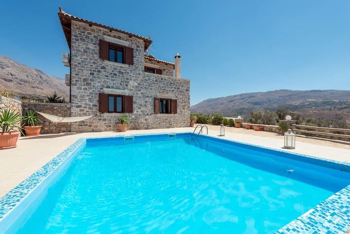 Villa Mirsini - Rethimnon