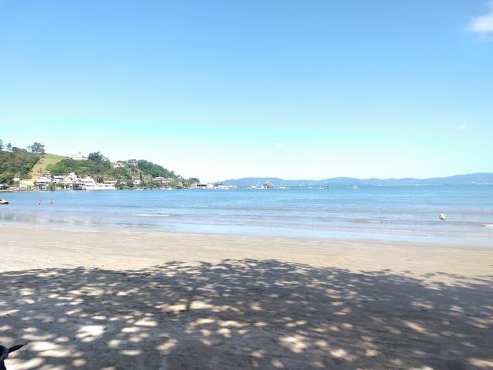 Casa de frente para o mar, MARAVILHOSO