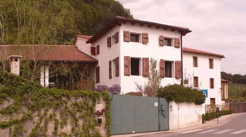Alloggio San Giorgio - Due Mori - Wohnung