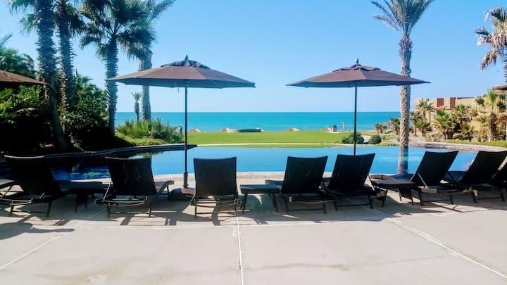 Luxurious Beach Style Condo in Bella Sirena