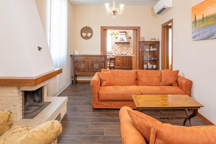 BORGO apartment