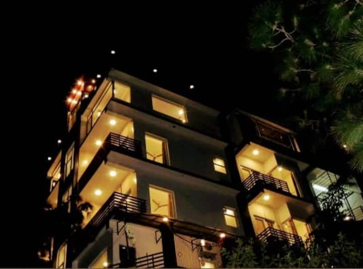 2 BED ROOM || KASAULI || FAMILIES ONLY ||