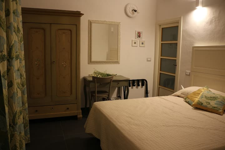 Guest House Casa Italia - Room of the Wind