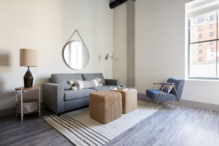 Sonder | The Altmayer | Calming Studio + Laundry