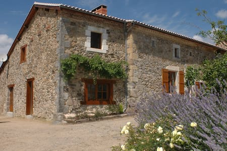 Charming guest house in the Dordogne GreenPérigord - Bussière-Badil - Bed & Breakfast