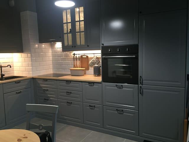 Nowy apartament niedaleko Wawelu - Kraków - Appartement