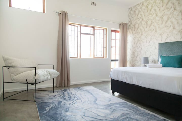 Scott Street Guest House In Cape Town CBD -3