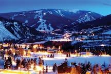 Ski Condo-Great Location / Minutes to Beaver Crk