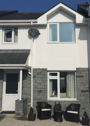 Beach cottage dog friendly, Harlyn, Nr Padstow - Padstow - Casa