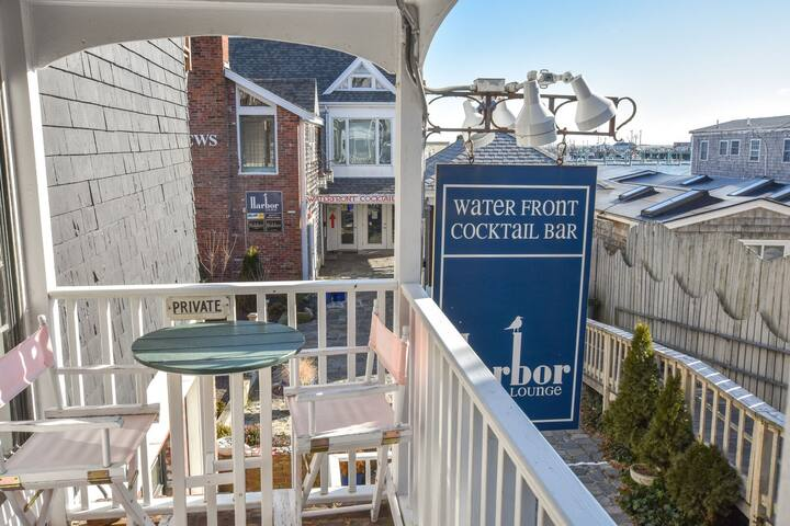 #131: Prime Location in the Heart of PTown w/ Water Views! Updated & Modern!