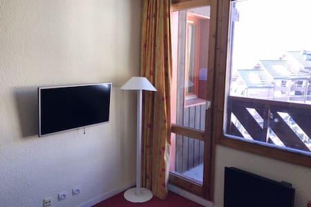 Appartement résidence NAZCA - Val thorens - Saint-Martin-de-Belleville