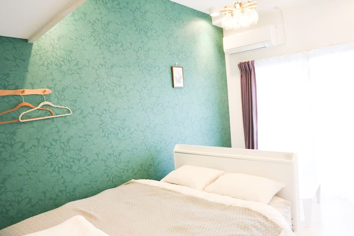 The Best Shopping Area In Matsuyama - Matsuyama - Appartement