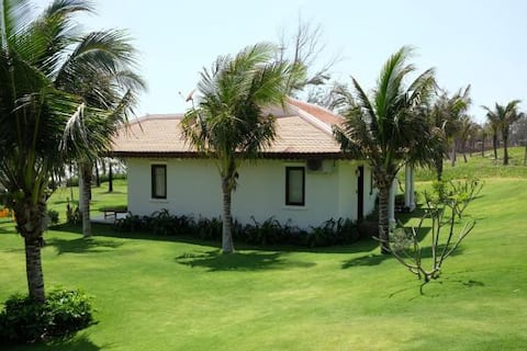 Amazing Bungalow seaview Ke Ga