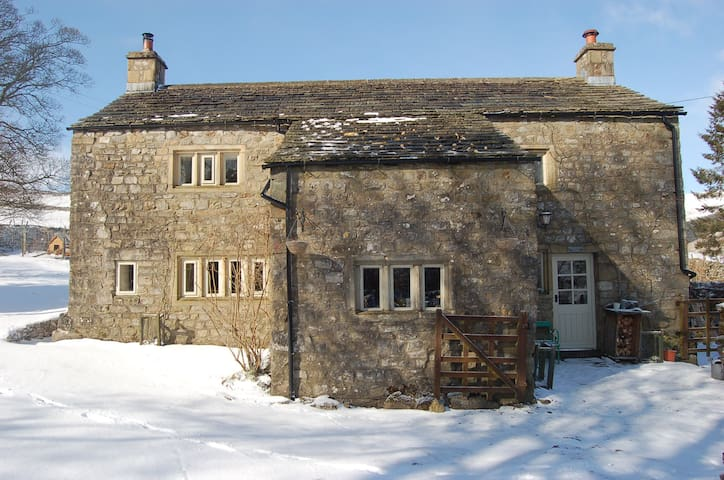 Higher Foxup Cottage - Fox Up