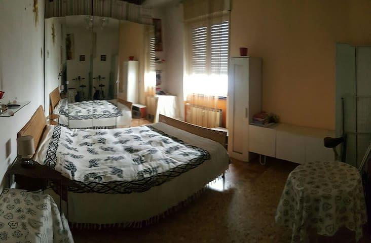 Accogliente in stabile signorile - Milano - Apartmen