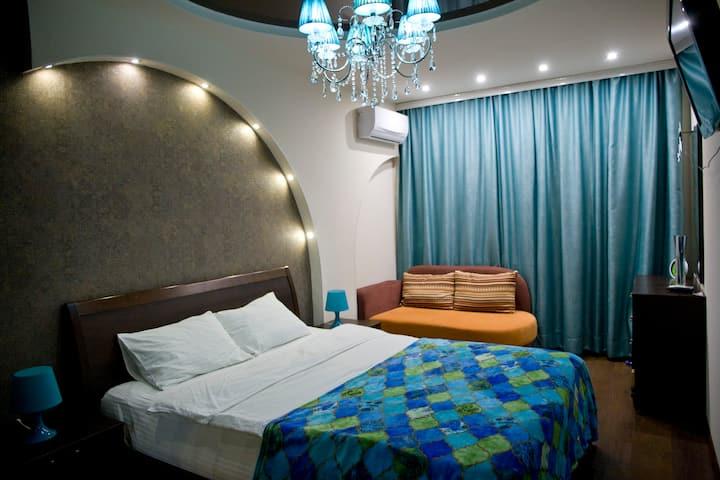Квартирный Отель, Парижской коммуны, 40