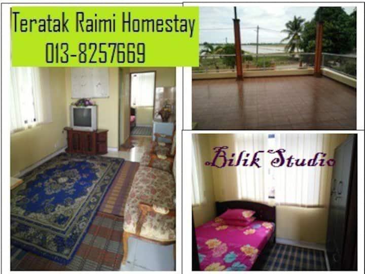Village Penthouse, Simpang Empat, Kedah