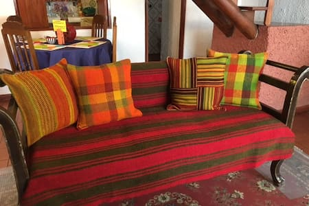 CHARMANT APPARTEMENT - Cusco - House