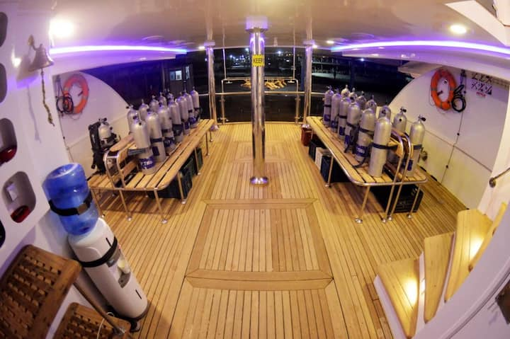 Liveaboard offer diving in South Red Sea Egypt-FB