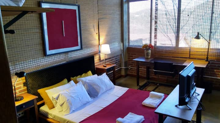 Belo Apartamento em Ouro Preto