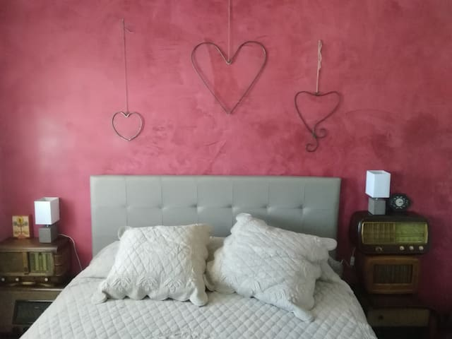 B&B Il Bassotto - Dosson - Bed & Breakfast