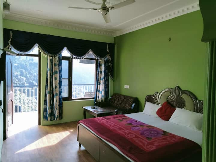 Superior Double Room at Jai house
