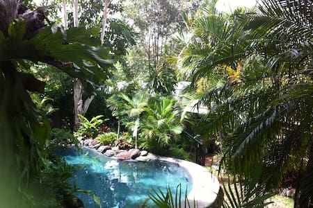 Balinese  student single room - Rochedale South - Talo