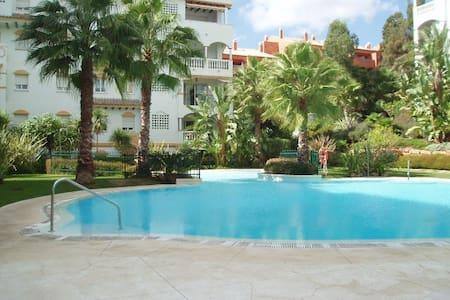 Apartamento en Marbella, Urb. Hacienda Nagüeles - Marbella - Apartment