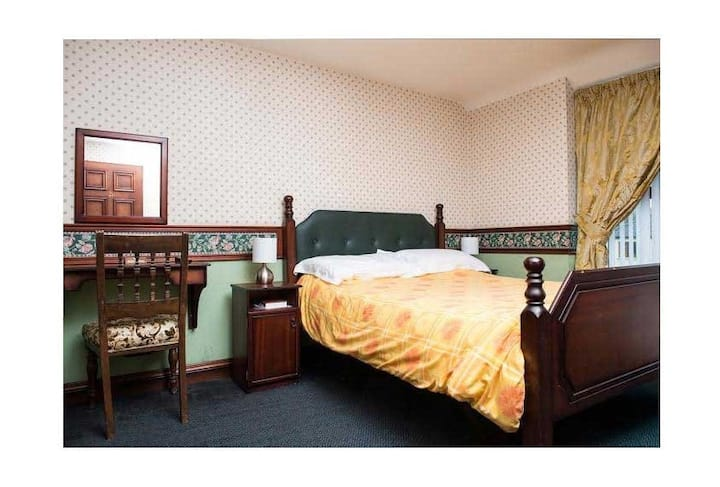 Creeve House Country Guest Inn Bedroom 4