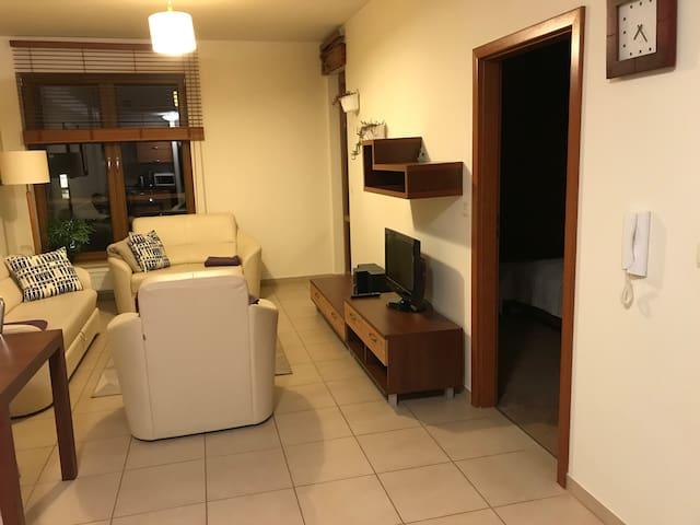 Apartament V piętro w Olympic Park Kołobrzeg