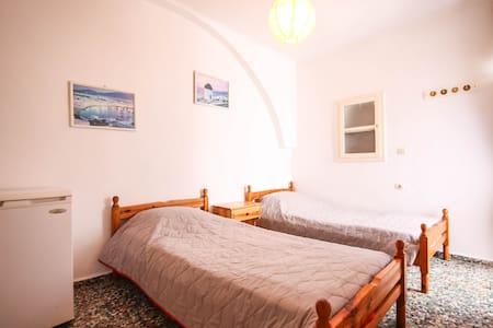 Studio Markos on center of town - Mikonos