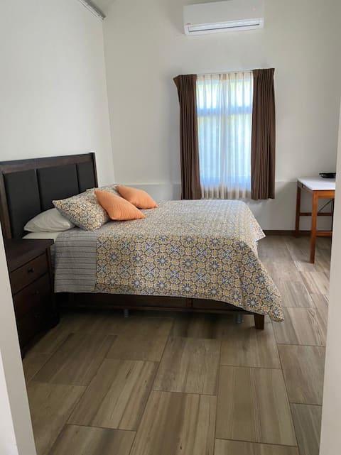 Suite 3 Villaen, Lanquin
