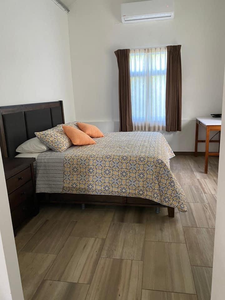 Suite 3 La Villa, Lanquin