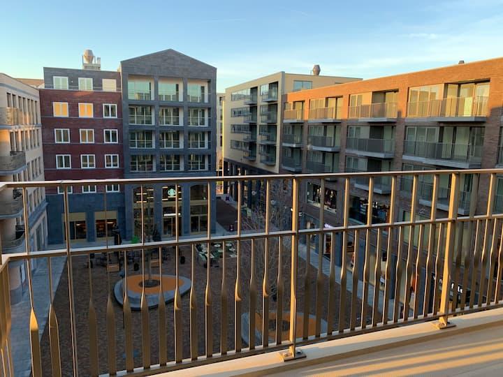 Victoria appartment @ Leidsche Rijn shopping mall