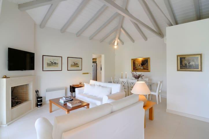 Vineyard Villa, Oregano Guest House - Porto Cheli - Villa