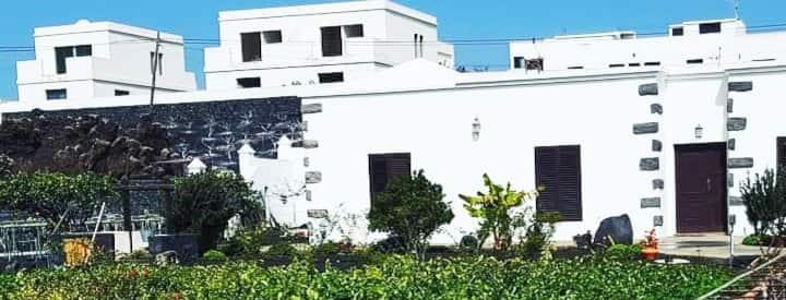 Habitación PLAYA QUEMADA
