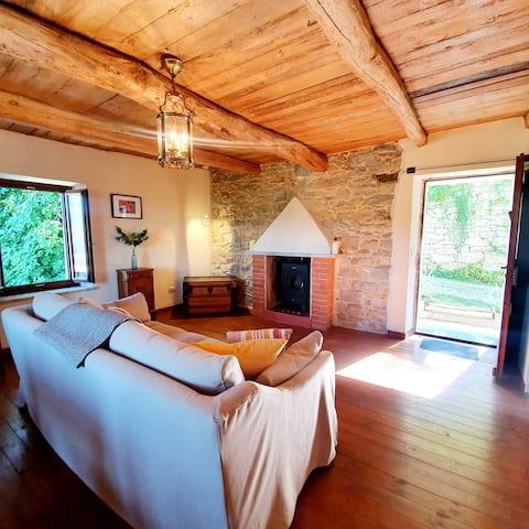 Casa Clarinda - en el corazón de la Alta Langa