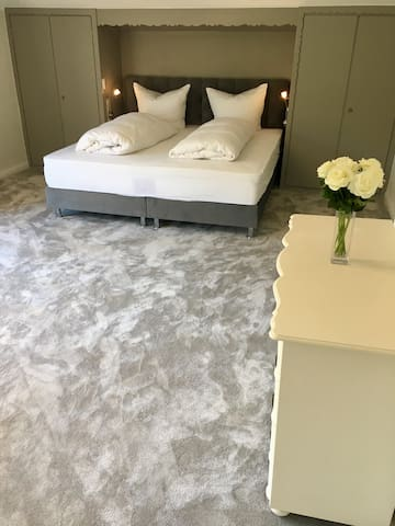 Masterschlafzimmer Obergeschoss