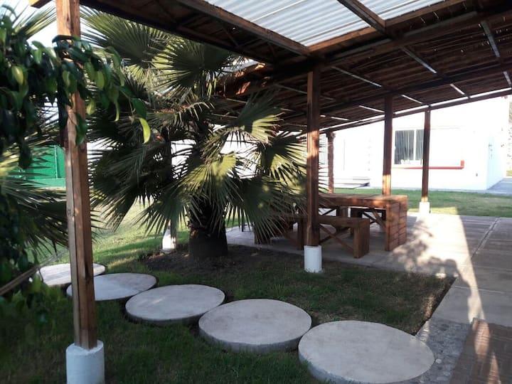 La Quinta de Xochimilco Con Desayunos