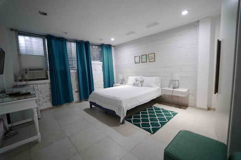 Spacious Standard bedroom with private bath