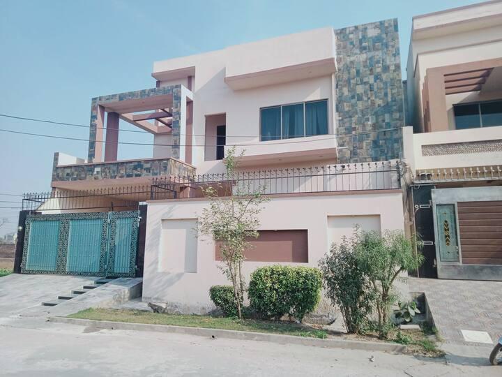 MSAK house