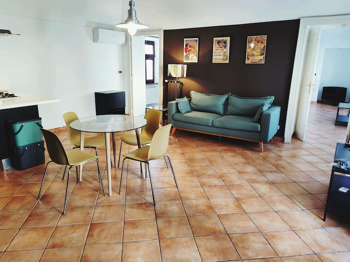 Maison del Borgo- Gassino centro