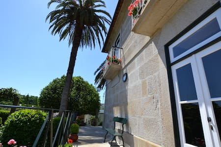 Cottage for 2 next to Ponte de Lima