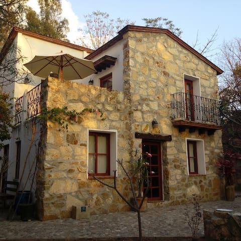 Nice & quiet bungalow Sn Pablo Etla - San Pablo Etla