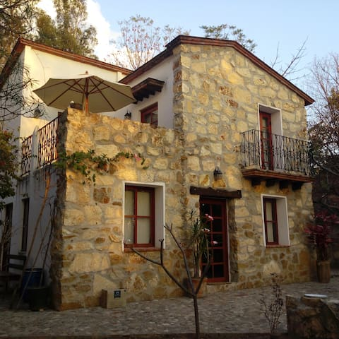 Nice & quiet bungalow Sn Pablo Etla - San Pablo Etla - Bungalo