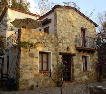 Nice & quiet bungalow Sn Pablo Etla - San Pablo Etla - Bungalow