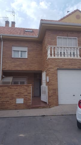 Casa Peli Toledo