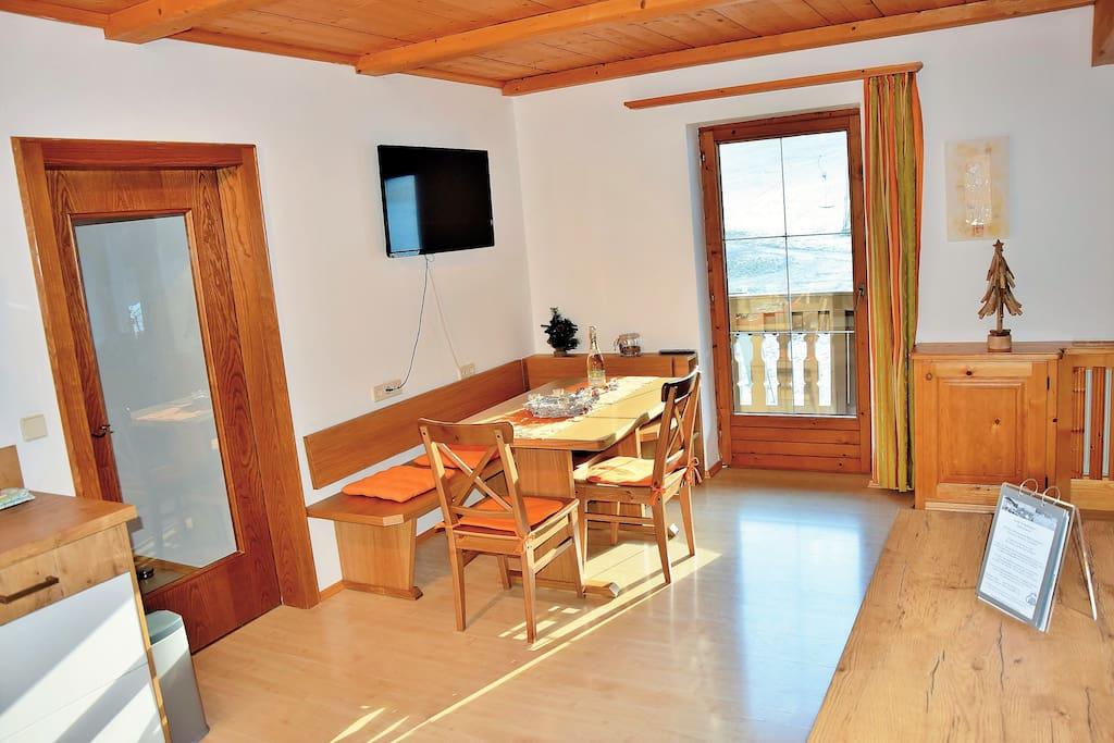 Apartment Brixental