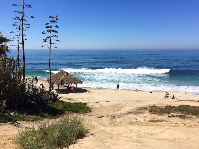 La Jolla Retreat, Stroll To Beach - San Diego - Condomínio