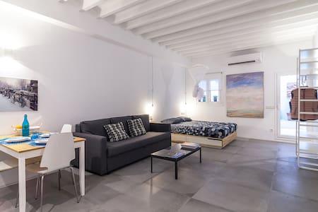 Loft Santa Catalina - Palma - Apartamento